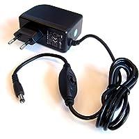 FULLPOWER Netzteil SAW24-120-2000 12V 2A 24W AC Adapter Power Supply PSU EU Plug
