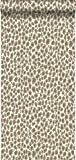 papel pintado pintura de tiza piel de leopardo beige - 347427 - de Origin - luxury wallcoverings