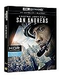 Locandina San Andreas 4K UHD (Blu-Ray)