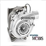 New Turbo Ladegerät 28200–4A421282004A421Für Kia Sorento VGT 2,5CRDi