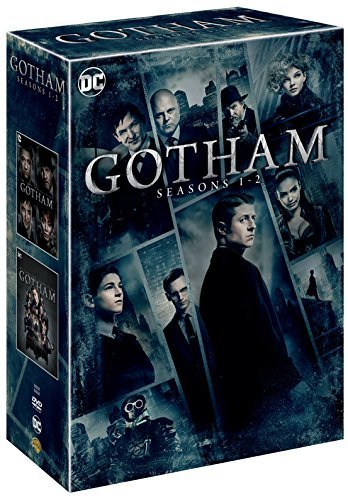 Season 1+2 [Blu-ray]