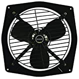 Anchor by Panasonic Anmol Fresh Air Plastic 225 mm Exhaust Fan (Grey)