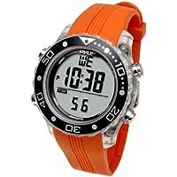 Sound Around PSNKW300 - Reloj digital deportivo, color negro [Importado de Francia]