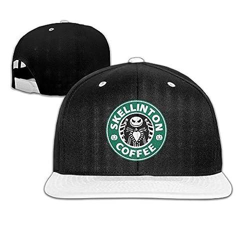 Mensuk Custom Unisex-Adult TWD Tv Show Season 6 Casual Baseball Caps Hat Black Natural