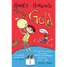 Hooey Higgins Goes for Gold