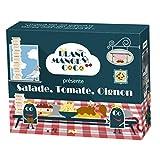 LRDM Blanc Manger Coco - Salade, Tomate, Oignon