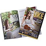 UKE Magazine - The UK's First Dedicated, Printed Ukulele Magazine - Issue 5