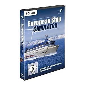 Schiff-Simulator – European