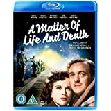 A Matter Of Life & Death Blu-Ray