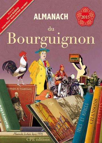 Almanach du Bourguignon 2015