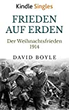 Frieden auf Erden (Kindle Single) (German Edition)
