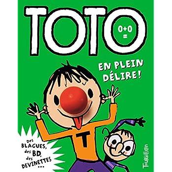 Toto en plein délire !