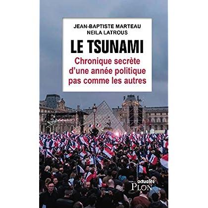 Le tsunami (Actualité)