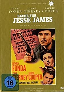 The Return of Frank James - Rache f?r Jesse James (Edition Western-Legenden #2) by Henry Fonda