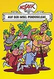 Mosaik von Hannes Hegen: Auf der Insel Pordoselene (Mosaik von Hannes Hegen - Ritter-Runkel-Serie, Band 6)