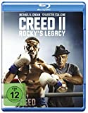Creed II: Rocky's Legacy [Blu-ray]
