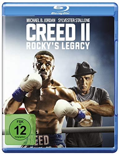 Creed II: Rocky's Legacy [Blu-ray] (Creed Film)