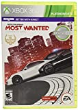 Electronic Arts - NFS Most Wanted X360
