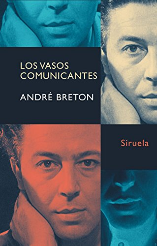 Los vasos comunicantes (Libros del Tiempo) por André Breton