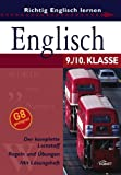 Englisch 9./10. Klasse: Richtig Englisch lernen