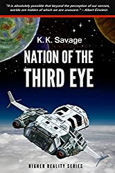 Nation of the Third Eye (Science Fiction Adventure) (English Edition)