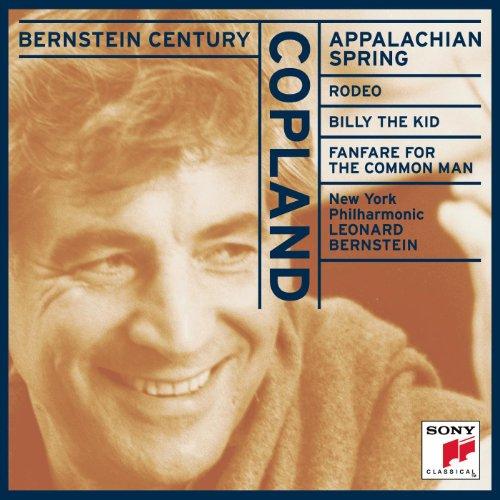 Bernstein Century - Copland: A...