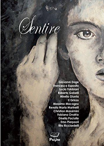 sentire-13-italian-edition