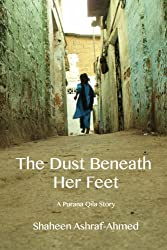The Dust Beneath Her Feet (The Purana Qila Stories Book 1)