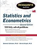 Schaum's Outline of Statistics and Econometrics (Schaum's Outlines)