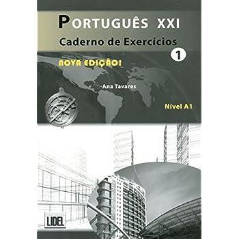 Portugues  XXI, Nivel A1 : Caderno de Exercicios