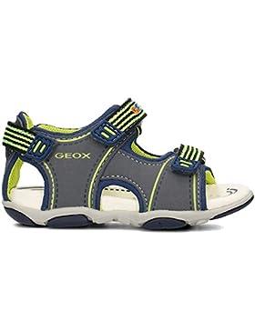 Geox B Sandal Agasim Boy F, Botines de Senderismo para Bebés