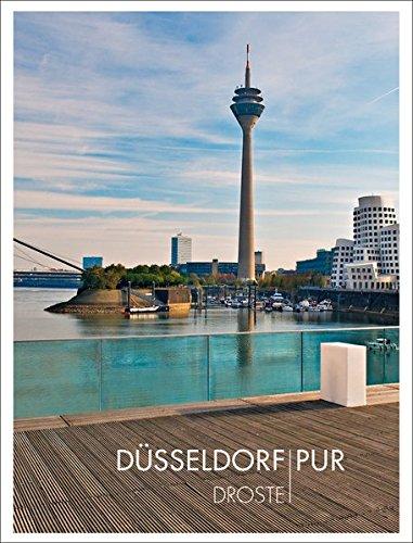 Bildband: Düsseldorf pur