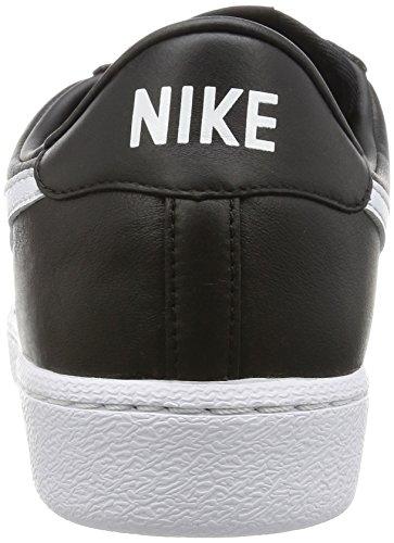 NIKE Bruin QS Schuhe Echtleder-Sneaker Turnschuhe Schwarz 842956 001 Schwarz