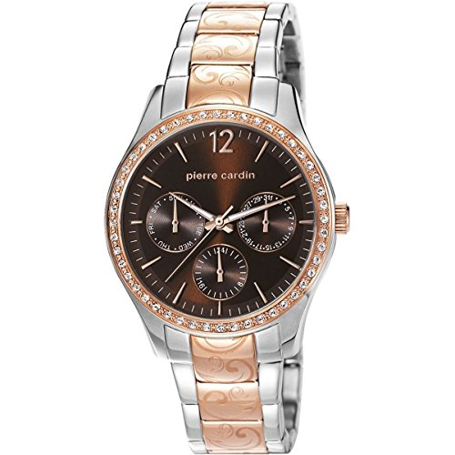 Pierre Cardin Ladies 'Watch Stainless Steel PC106952 °F07
