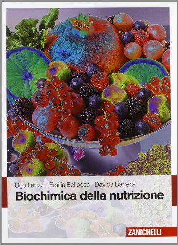 Biochimica della nutrizione