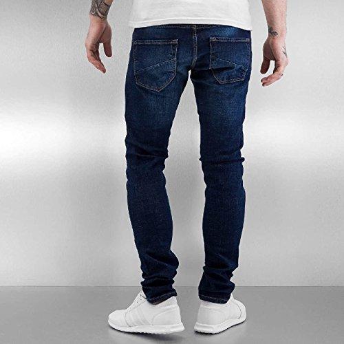 2Y Homme Jeans / Slim Lani Bleu