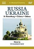 St Petersburg - Crimea - Odessa