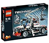 LEGO Technic Bucket Truck 8071 (japan import)