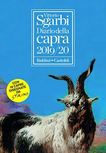 Diario della capra 2019-2020 (Agenda)