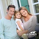 Eco Touch Edelstahlreiniger - Hochwertige Küc...Vergleich