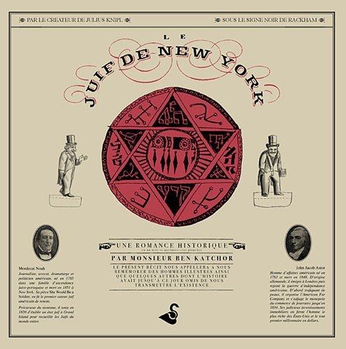 Le Juif de New York