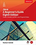 Best Libros Java - Java: A Beginner's Guide, Eighth Edition (English Edition) Review
