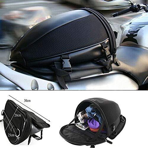 Flyes Accessoires Moto siège arr...