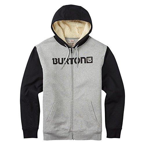 burton-fireside-felpa-con-cappuccio-e-cerniera-intera-da-uomo-uomo-hoodie-fireside-full-zip-grigio-e