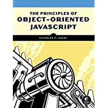 The Principles of Object-Oriented JavaScript by Nicholas C. Zakas (2014-02-23)