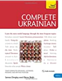 Complete Ukrainian: Teach Yourself (Book/CD Pack)