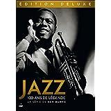 Coffret jazz, 100 ans de légende
