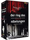 Richard Wagner: Der Ring des Nibelungen (Teatro alla Scala, 2010-2013) [DVD]