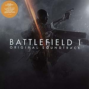 Battlefield 1-Original Soundtrack [Vinyl LP]
