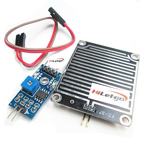 module-module-de-detecteur-de-pluie-foliaire-sensibles-aux-intemperies-pour-arduino